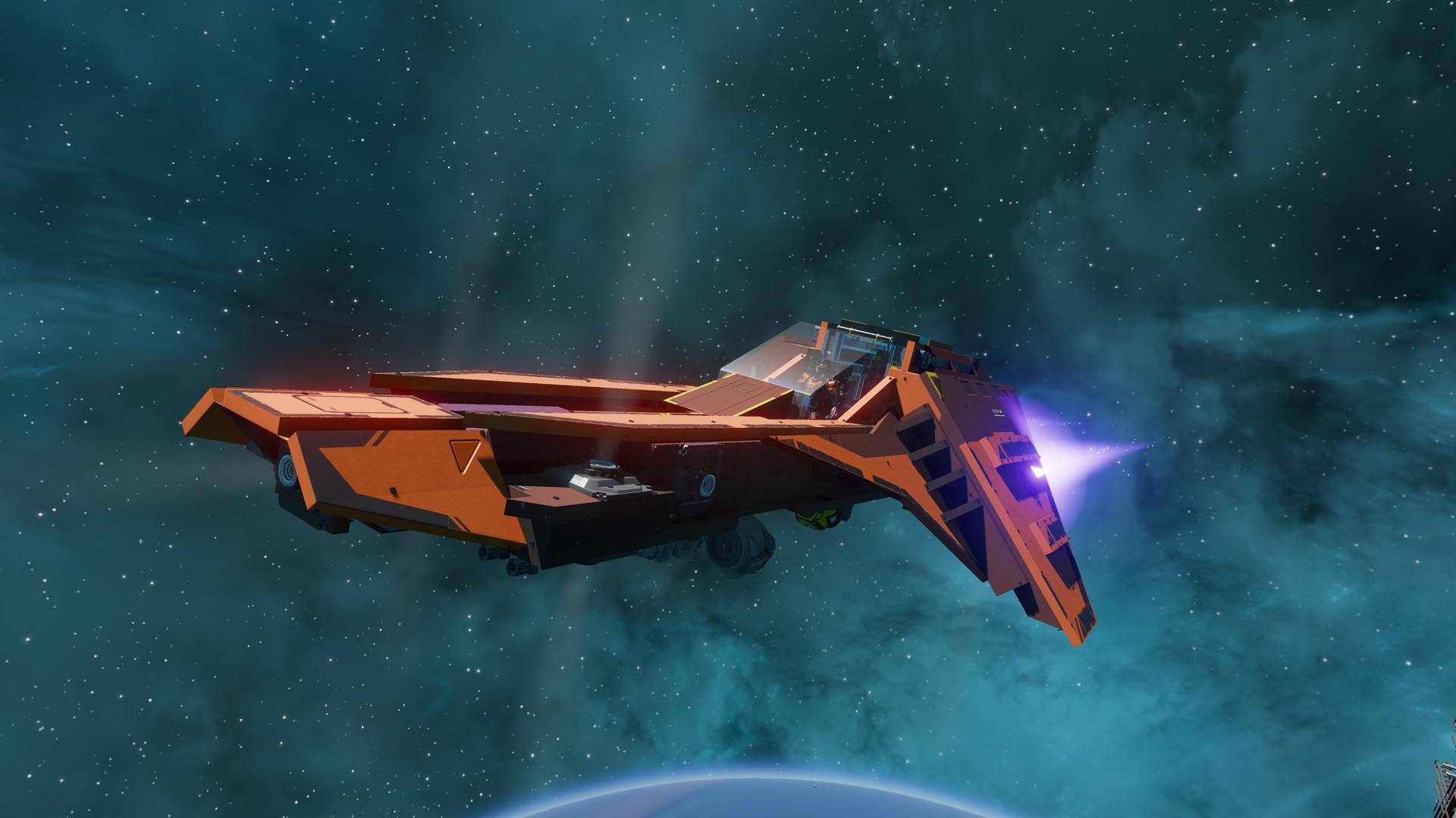 Frozenbyte anuncia Starbase, um MMO de ficção científica Voxel-Sandbox para PC