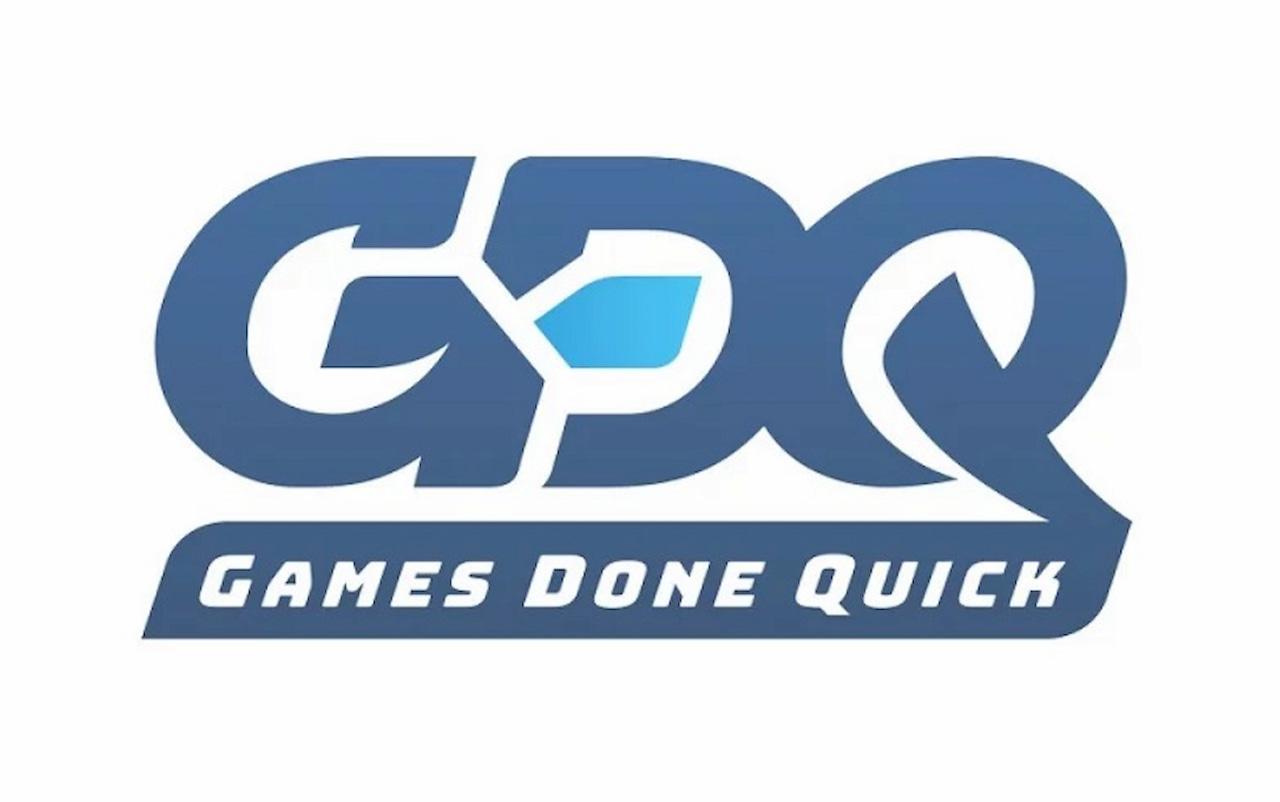 GDQ inicia Corona Relief Done Maratona rápida de streaming de jogos