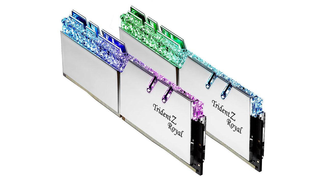 G.SKILL quebra recorde mundial de memória DDR4 quebrando 6GHz em Trident ...