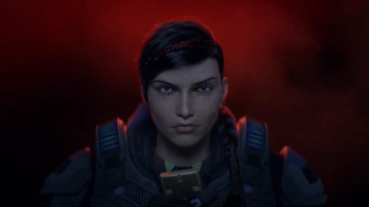 Gears 5 lança 10 de setembro