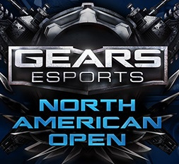 Gears eSports anuncia eventos abertos de verão na América do Norte e na Europa