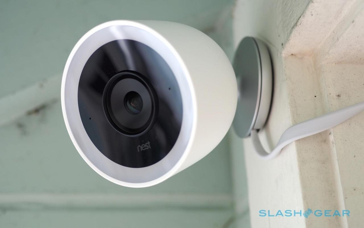 Google Nest reduz a qualidade da câmera e a largura de banda para aliviar a tensão na Internet