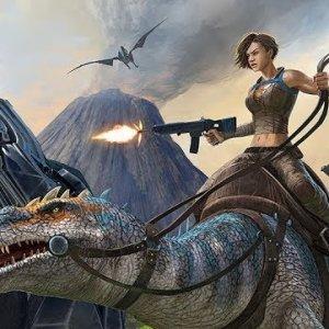 Graças ao Xbox Game Preview, Ark: Survival Evolved 1.0 é lançado hoje ...