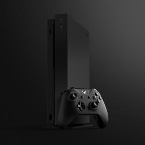Graças aos nossos fãs, o Xbox One X é a pré-venda do Xbox mais vendida ...