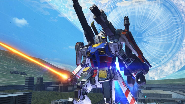 Gundam Breaker 3 recebe um lançamento em inglês na Ásia para PS4 ...