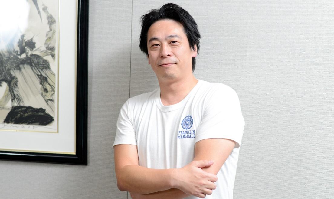 Hajime Tabata renuncia da Square Enix