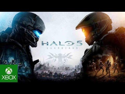 Halo 5: Guardians Cover Art revela novos espartanos