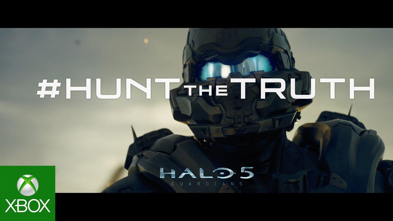 Halo 5: Guardians lança 27 de outubro em todo o mundo, exclusivamente no Xbox One