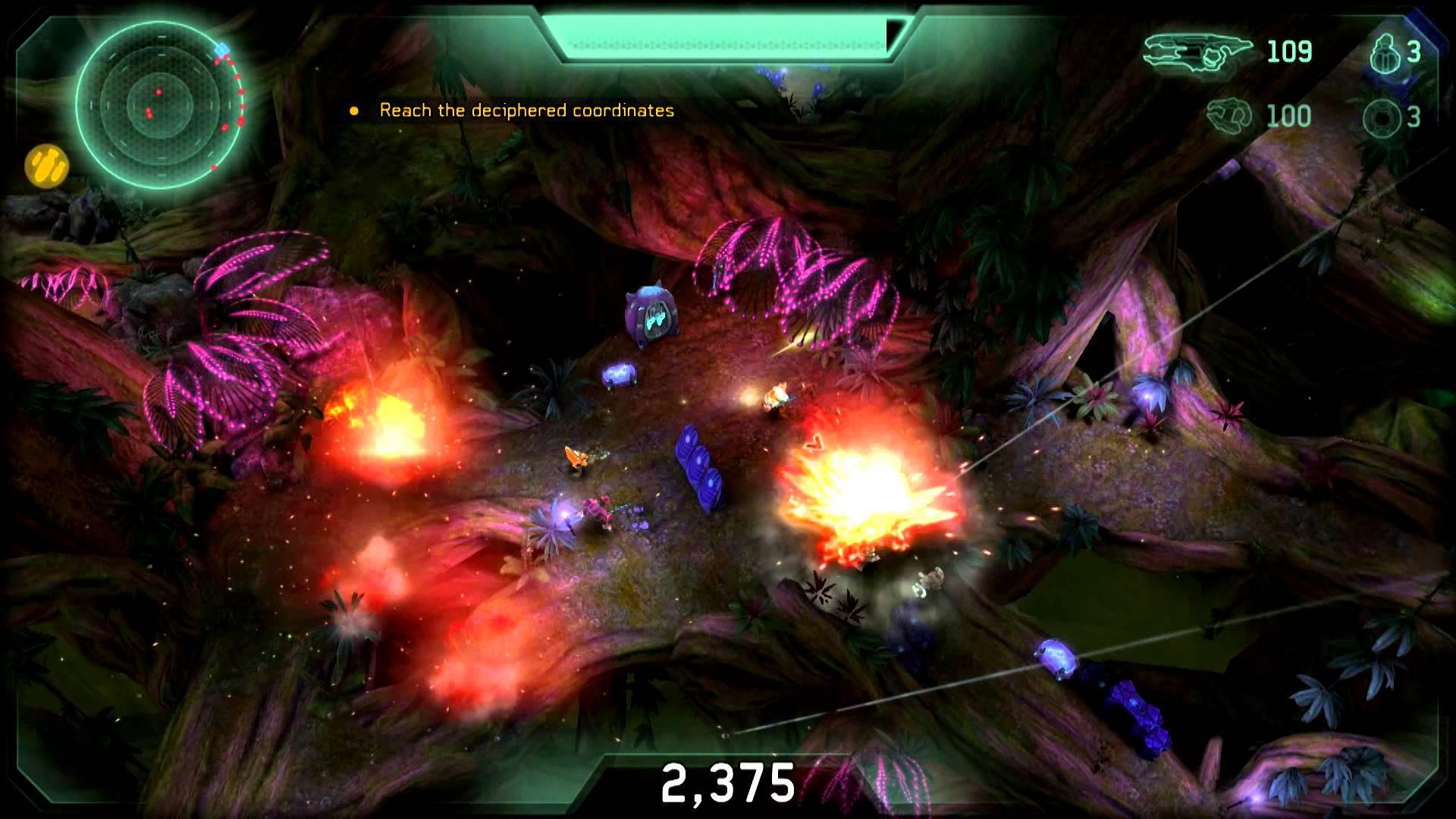 Halo: Spartan Strike lança hoje no Windows 8, Windows Phone 8, ...