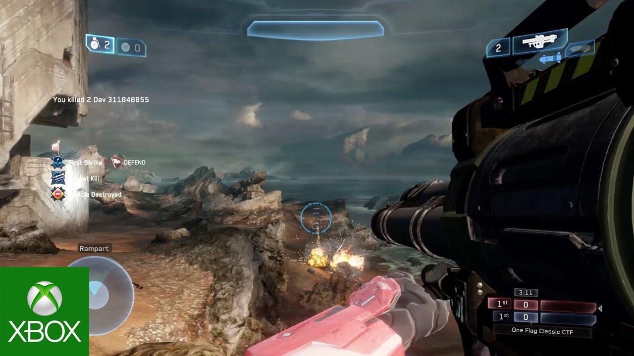 Halo: The Master Chief Collection adiciona Remanescente e Halo 3: ODST ...