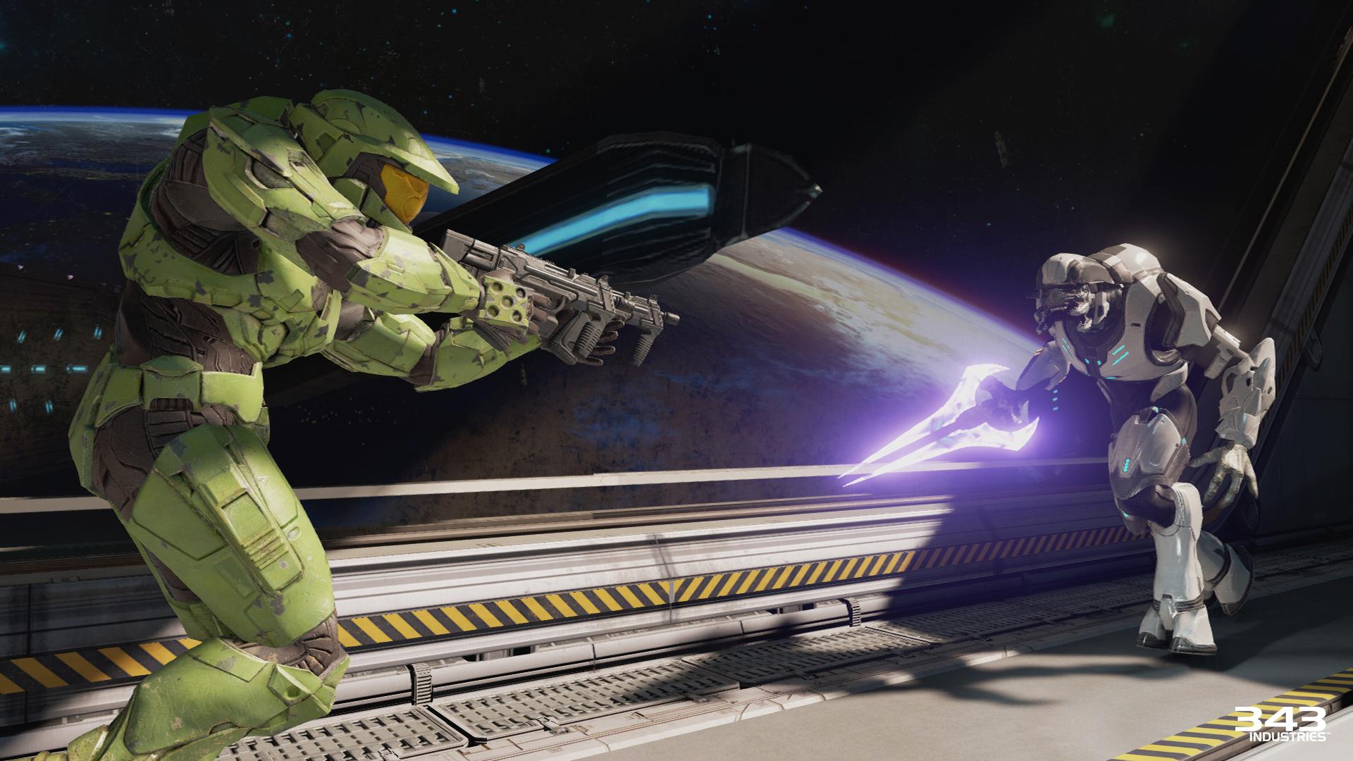 Halo: The Master Chief Collection já está disponível para pré-venda e pré-download
