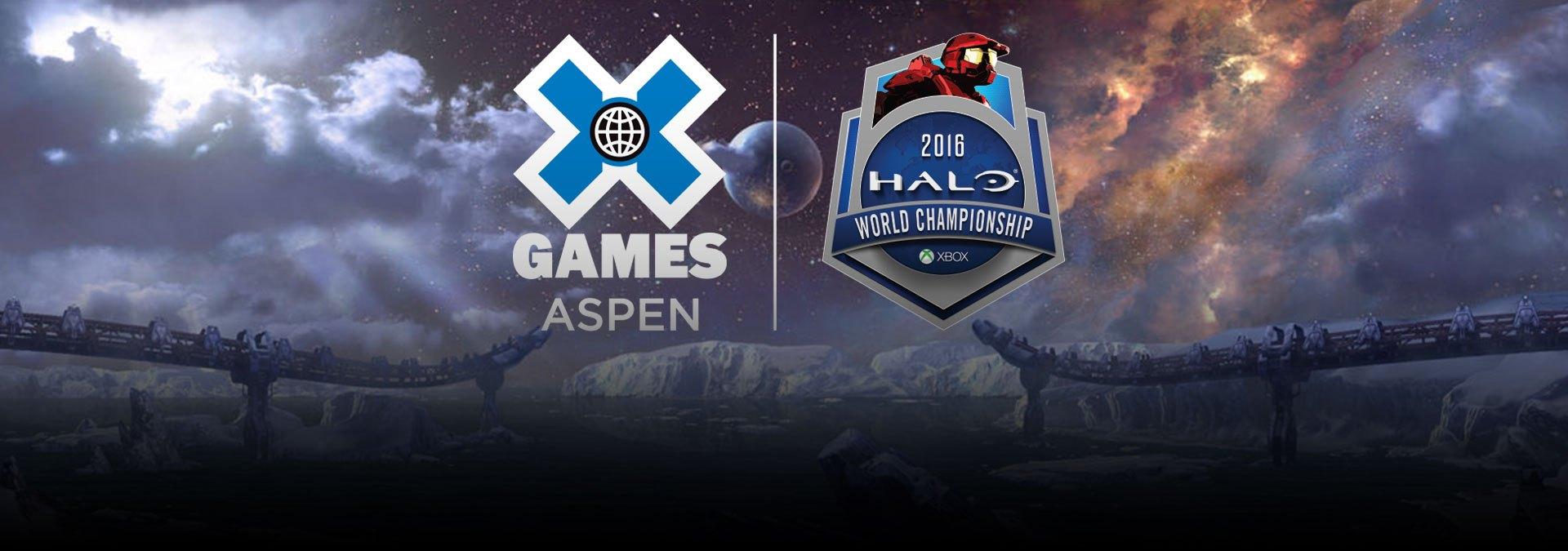 Halo X Games Aspen Invitational 2016: programação completa