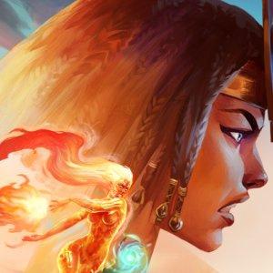 Hand of the Gods: Smite Tactics chega ao Xbox One
