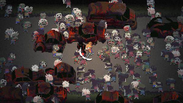 "Hit Zombie Brawler ""Death Road to Canada"" ganha novos modos, 4 jogadores ..."