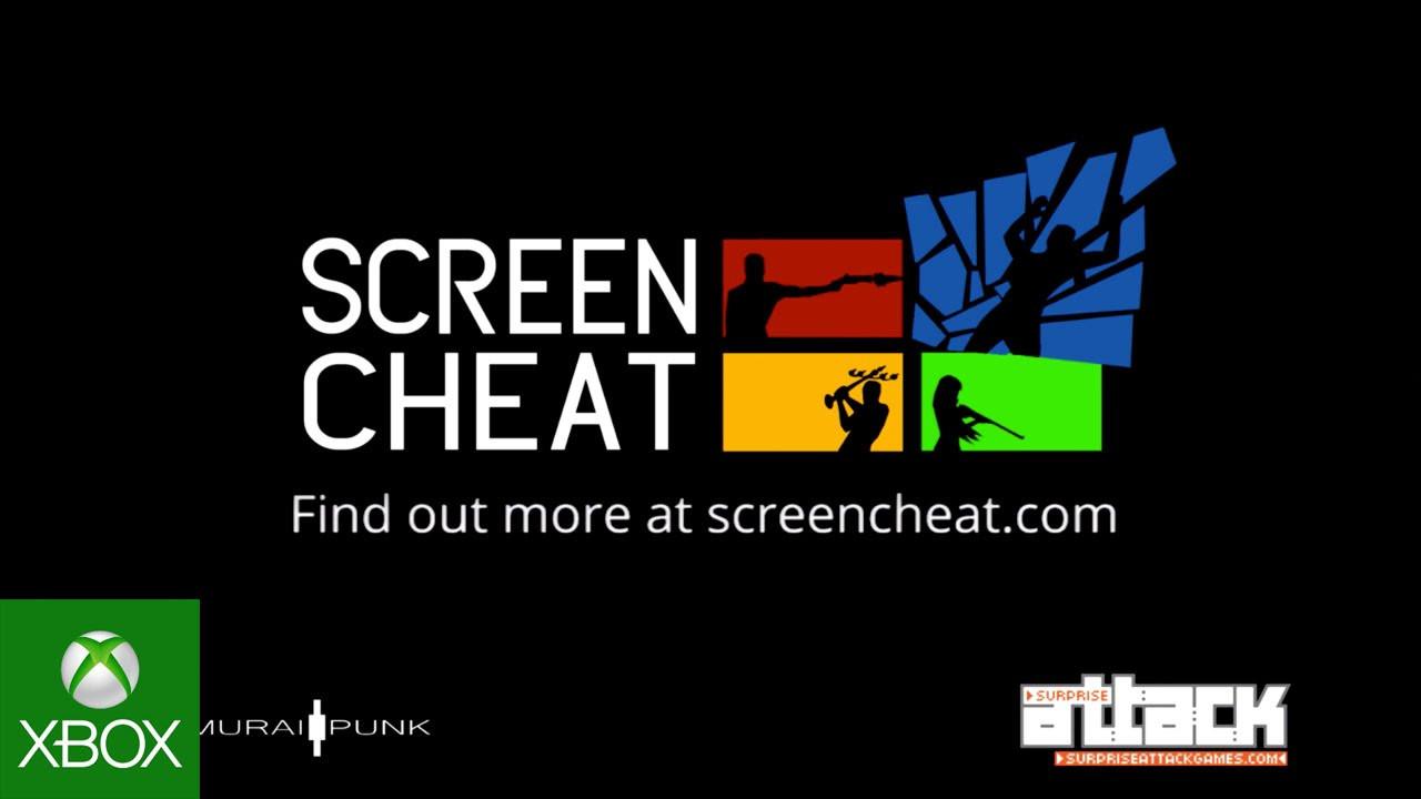 ID @ Xbox Spotlight: Screencheat transforma trapaceiros em campeões