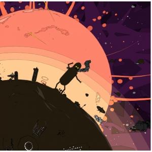 Jogo de robôs gigantesco e encantador Jettomero já está disponível no Xbox One