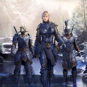 Jogue The Elder Scrolls Online gratuitamente neste fim de semana com o Xbox ...