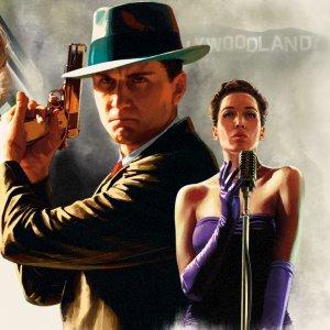 Jogue a melhor experiência LA LA Noire no Xbox One em novembro