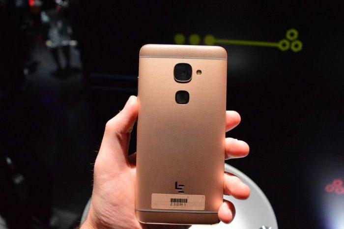 LeEco LePro 3 e Le S3 anunciados