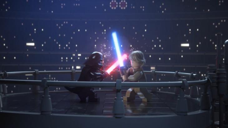 Lego Star Wars: A Saga Skywalker Anunciada para PC e Consoles