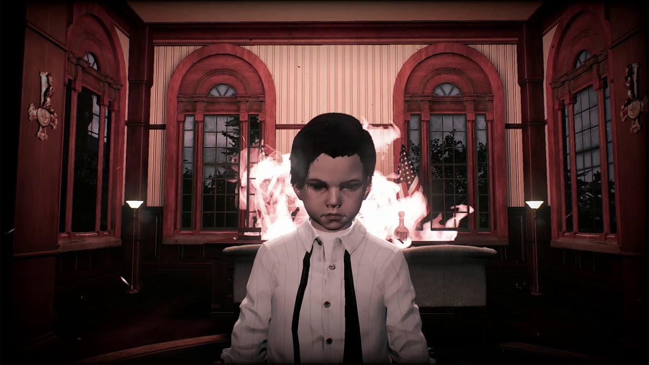 Lucius III anunciado para PC e lançado no final de 2018