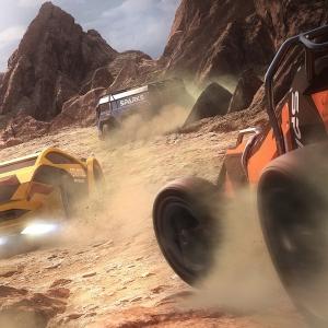 Mantis Burn Racing Developer Dicas e Estratégias
