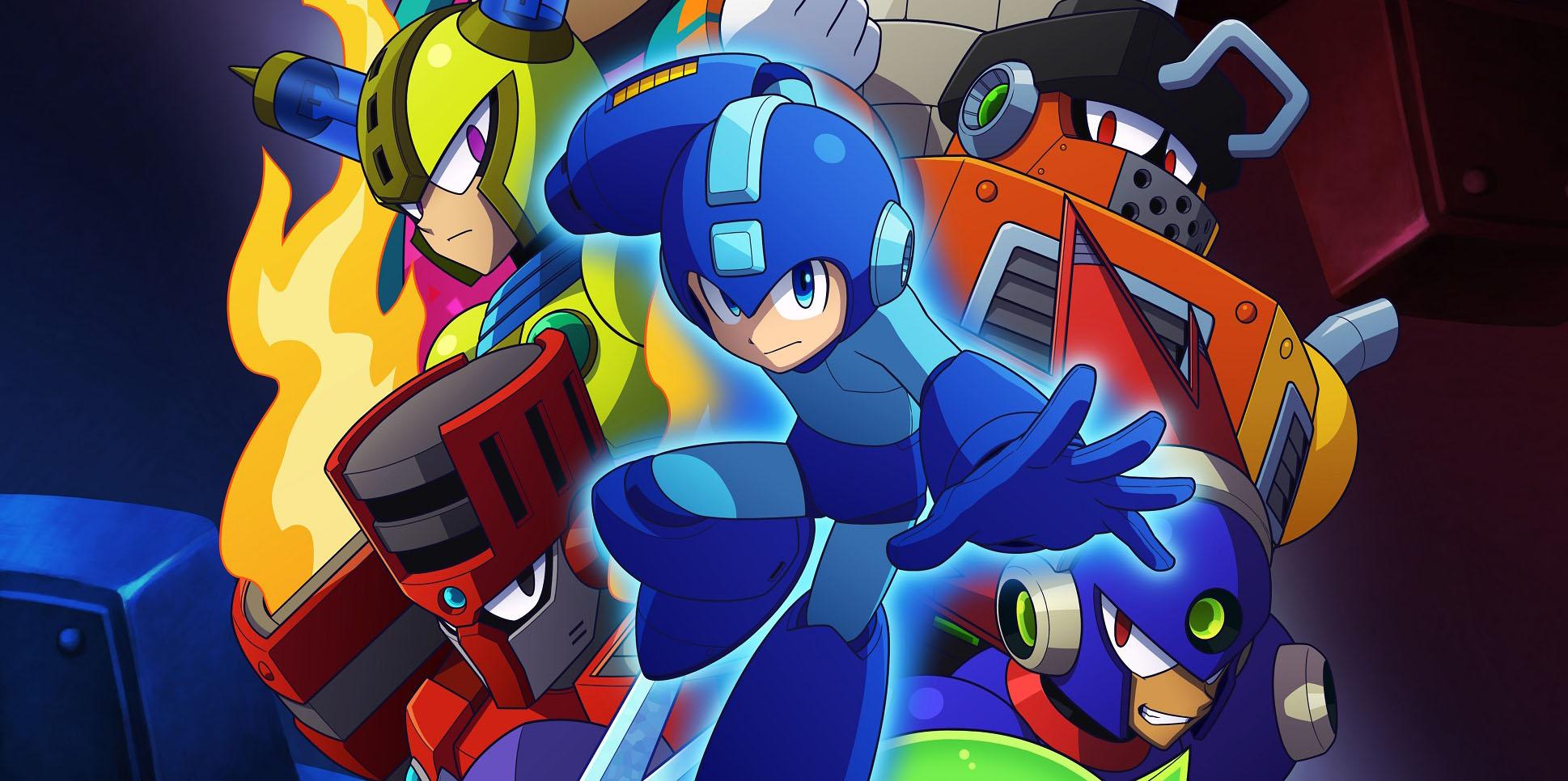 Mega Man 11 Review - Retorno Bodacious do bombardeiro azul