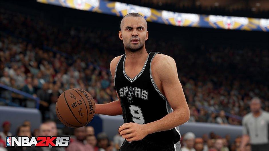 Membros do Xbox Live Gold podem jogar NBA 2K16 gratuitamente ...