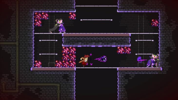 """Metroidvania Queer Cosmic Horror """"Lore Finder"""" anunciado para PC e consoles"""