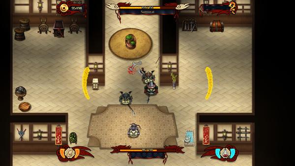Nicho em Destaque - Shadowlings: Power Metal Infused Swordplay