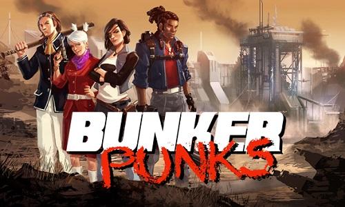 Nicho em destaque - Bunker Punks: Throwback Megacorp Raiding Shooter
