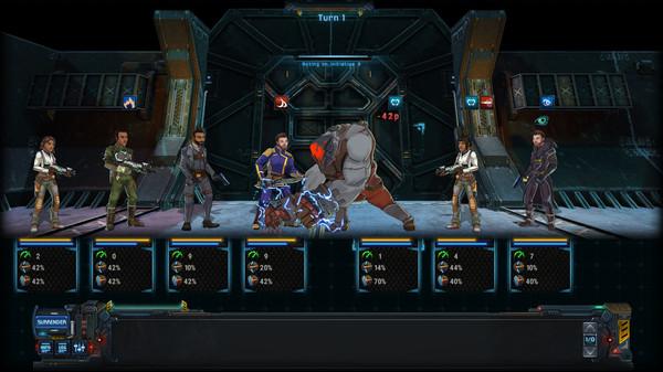 Nicho em destaque - Star Traders: Frontiers