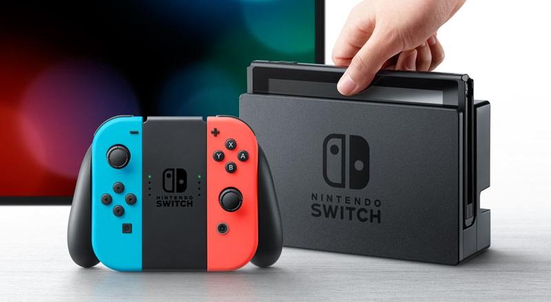 Nintendo Switch System Update 9.0.0 já está disponível