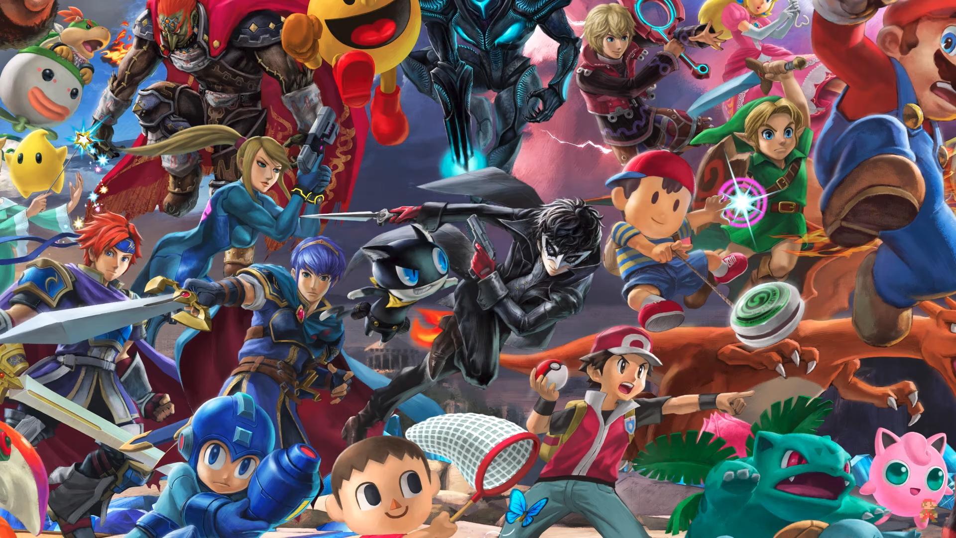 Nintendo anuncia programação da E3 2019