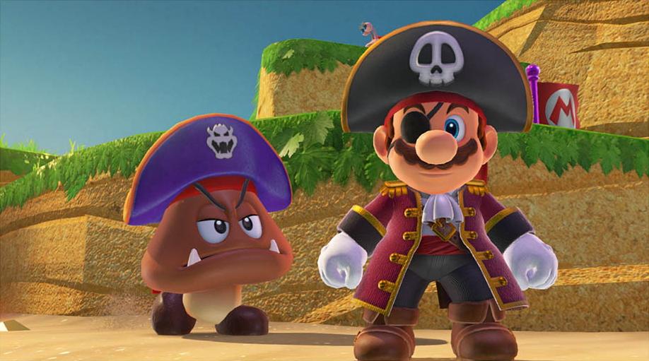 Nintendo faz ISPs do Reino Unido bloquearem sites de pirataria e pirataria