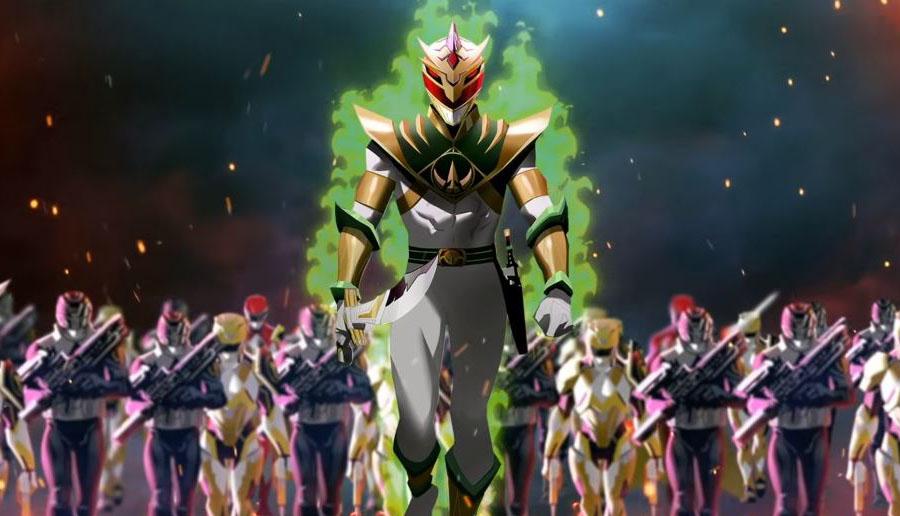 Nova atualização para Power Rangers: Battle for the Grid adiciona história ...
