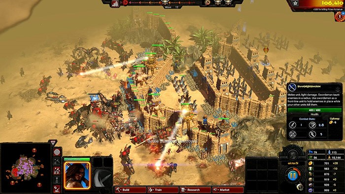 Nova jogabilidade não-conquistada de Conan mostra jogo cooperativo, modo de desafio