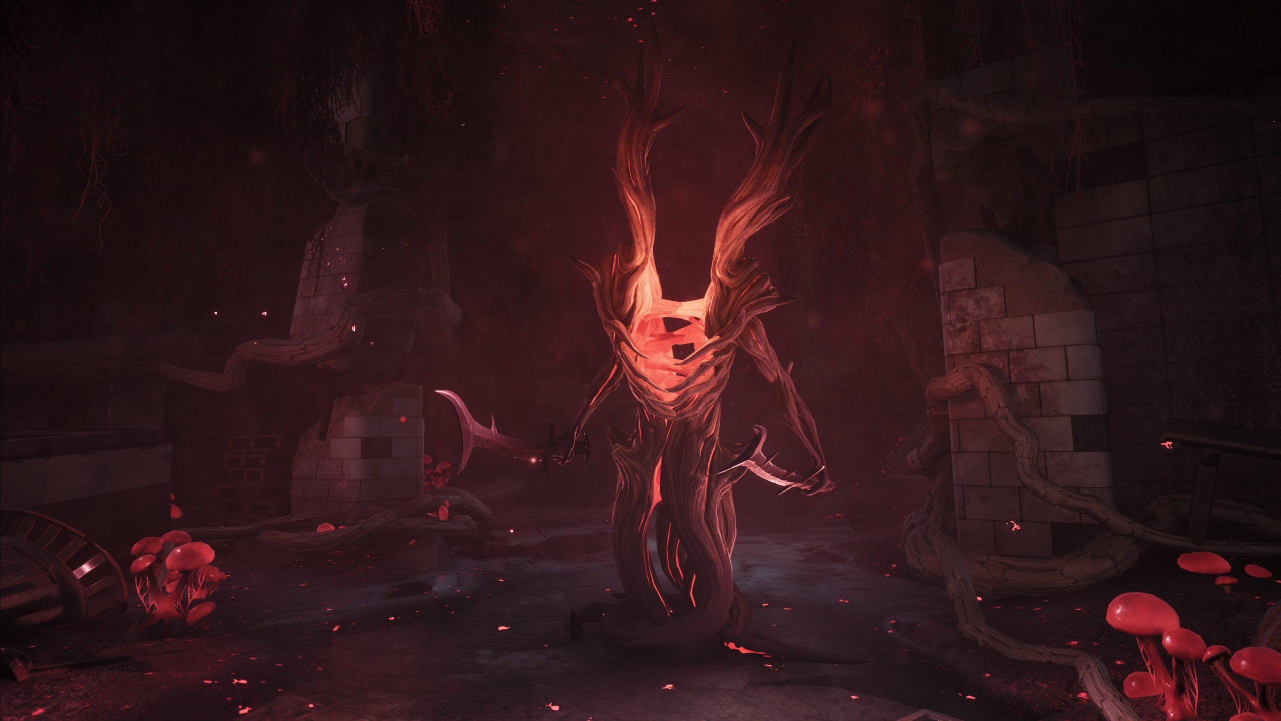 Novas atualizações para Remnant: From the Ashes Adicione uma nova masmorra, ...