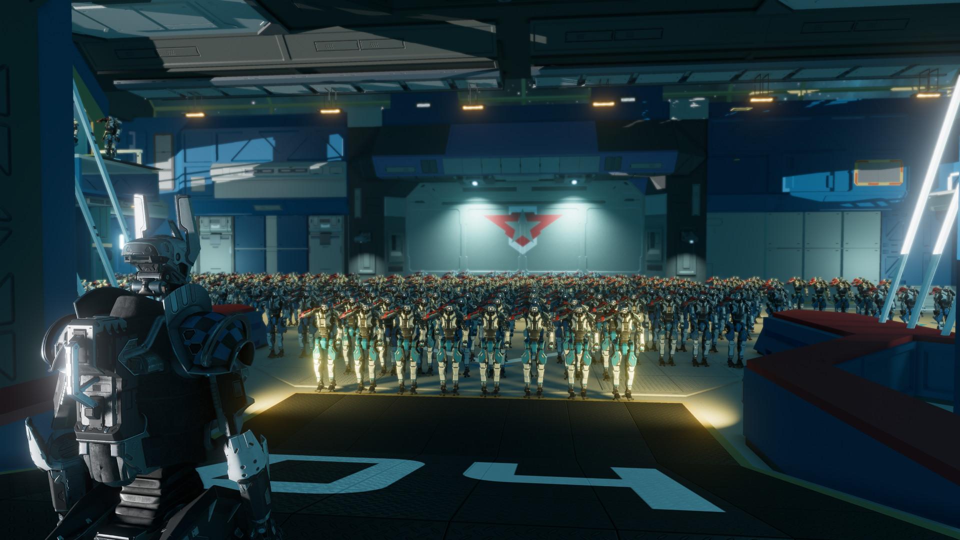 Novo trailer da Starbase mostra lotes de aluguel e bases