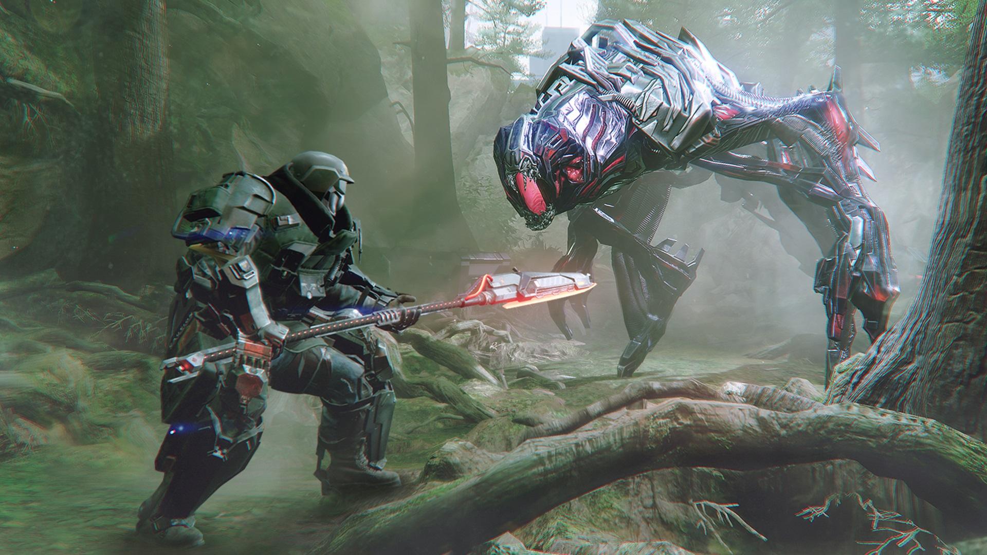 Novo trailer de The Surge 2 mostra armas, armaduras e ...