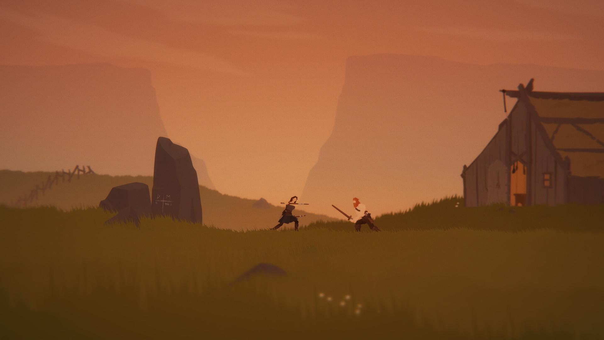 Novo trailer de jogabilidade para Unto The End