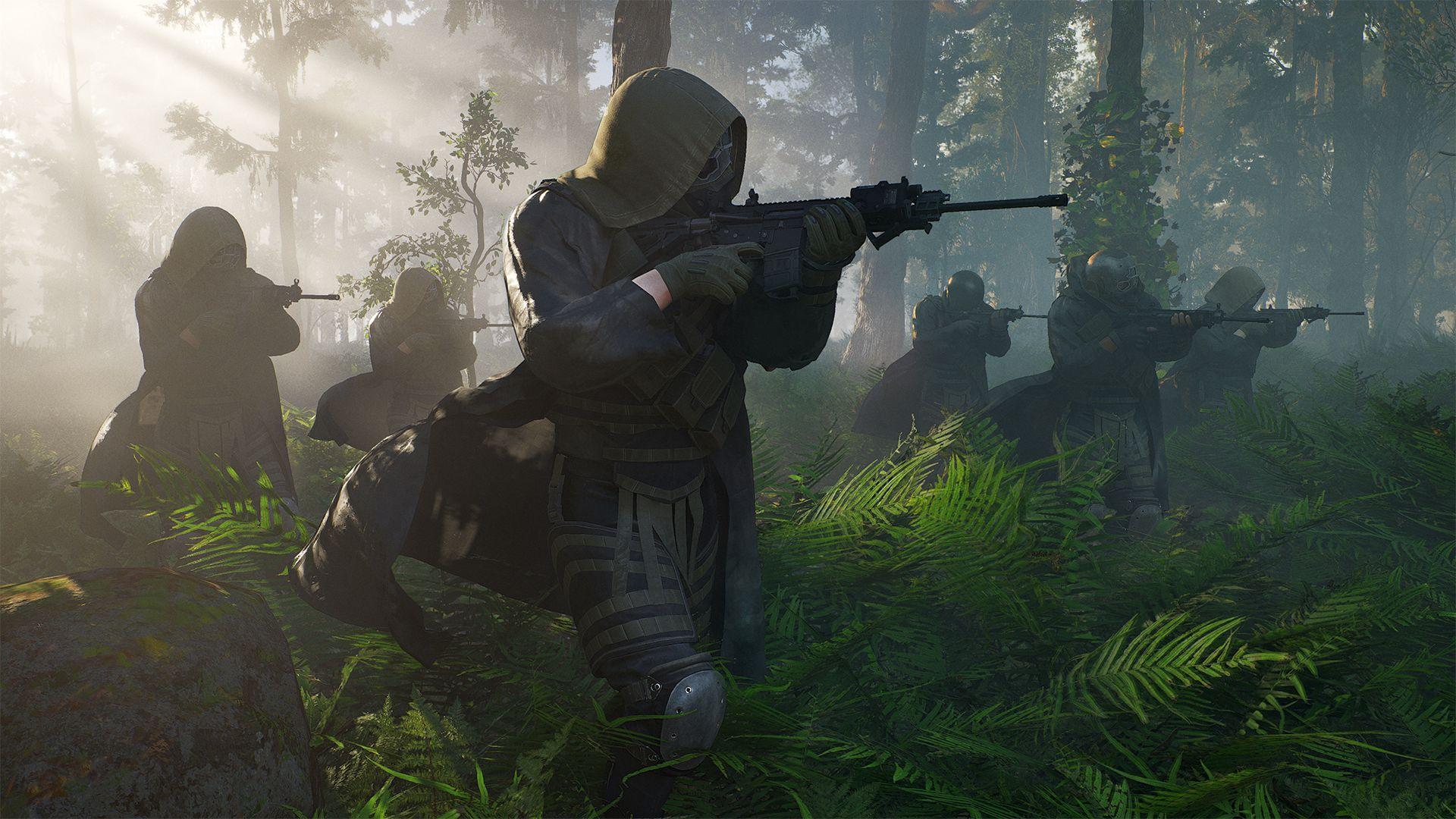 Novo trailer de visão geral da jogabilidade para Ghost Recon Breakpoint
