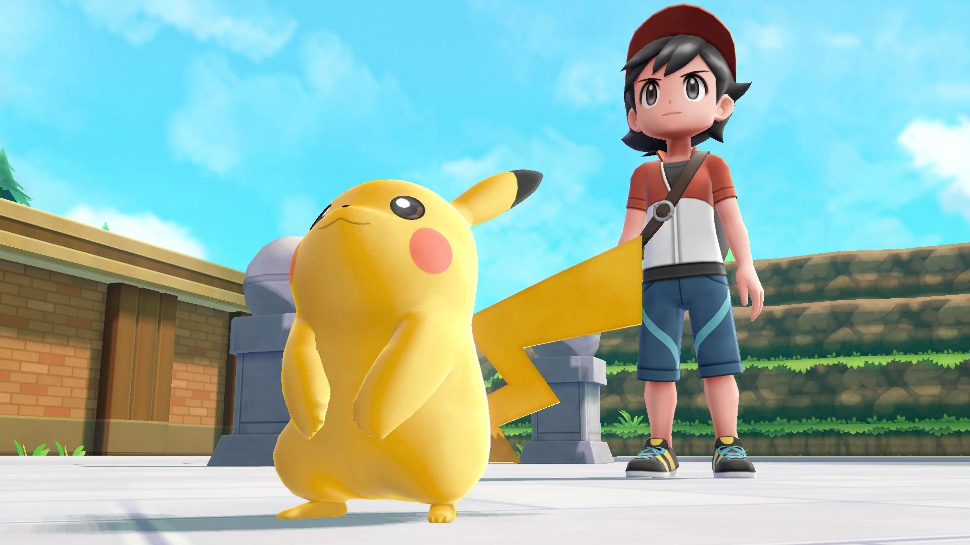 Novo trailer, detalhes de Pokemon Let's Re-Introduce the Elite Four, ...