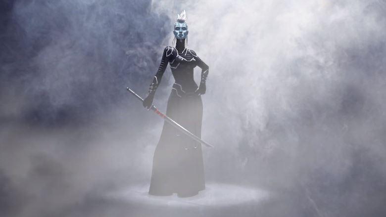 Novo trailer do Killsquad mostra Cass, a freira guerreira