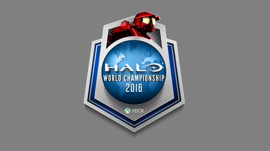 O Campeonato Mundial de Halo começa em dezembro