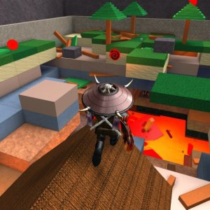 O desenvolvedor independente Polyhex cria a Super Bomb Survival para Roblox no Xbox ...