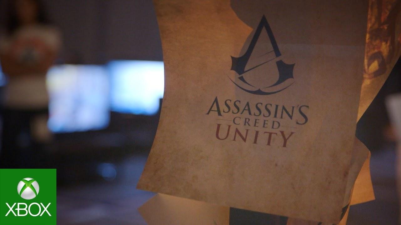 O que há de novo em Assassin's Creed Unity?