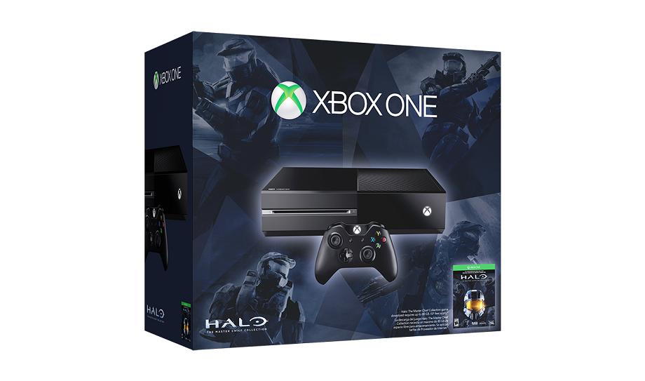 Obtenha o Xbox One Plus quatro jogos gratuitos de Halo, tudo por 349 dólares