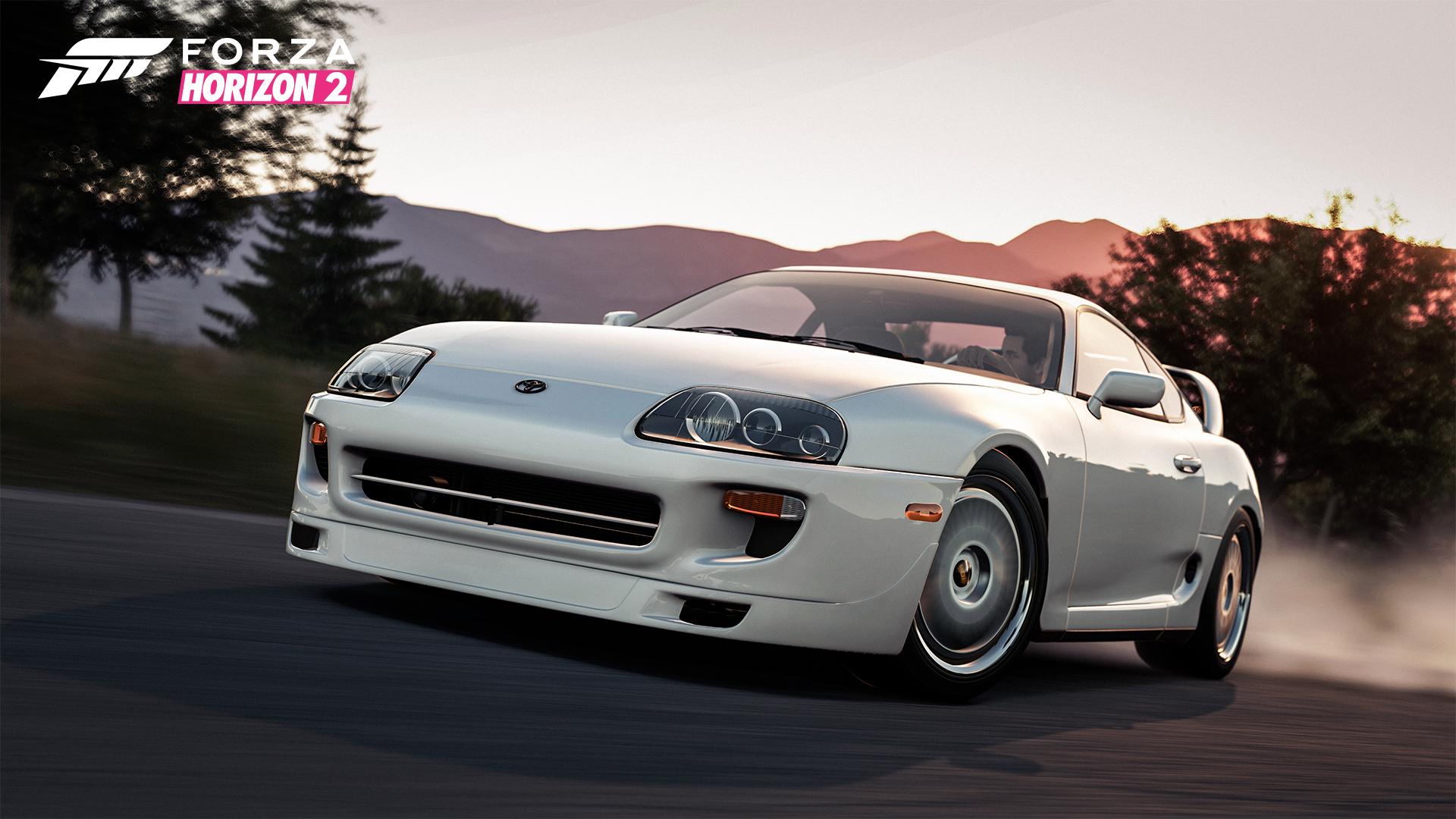Oito carros incríveis chegando ao Forza Horizon 2 com Furious 7 ...