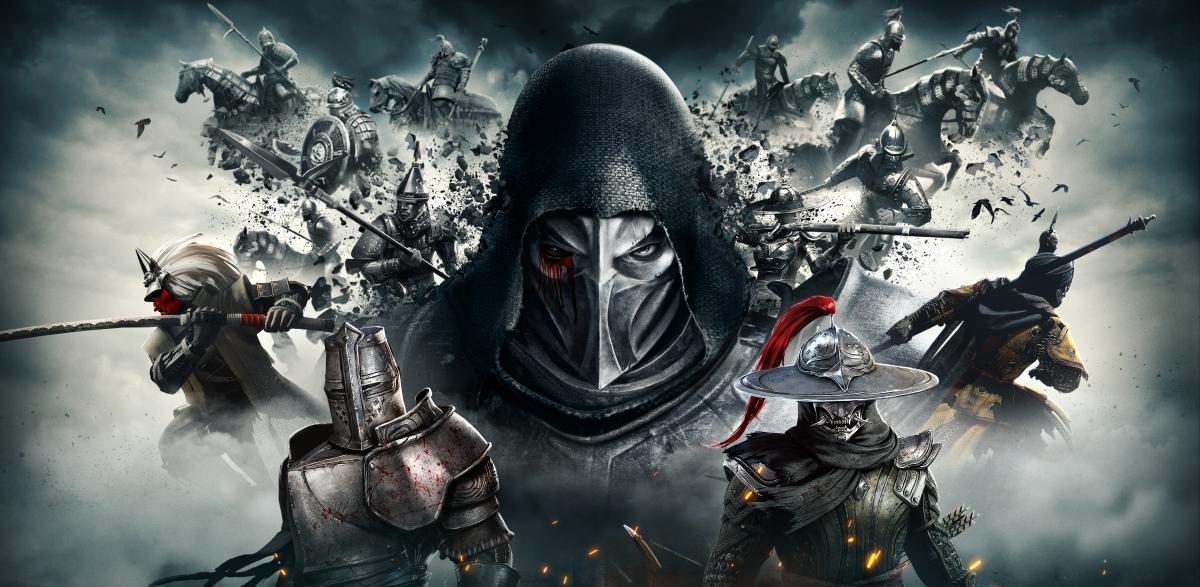 """Open Beta para MMO Medieval """"Conqueror's Blade"""", do tipo Dynasty Warriors, lança junho ..."""